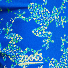 Zoggs Froggy Bañador Niños, blue/multi